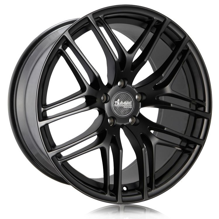 Tenzo Concept 10 Black Car Rims Carrims