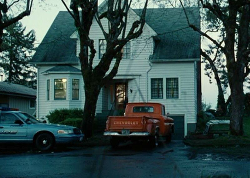 Twilight Bella Swans House Is For Sale In Oregon Hooked On Houses Bella Swan Twilight Pickup Trucks