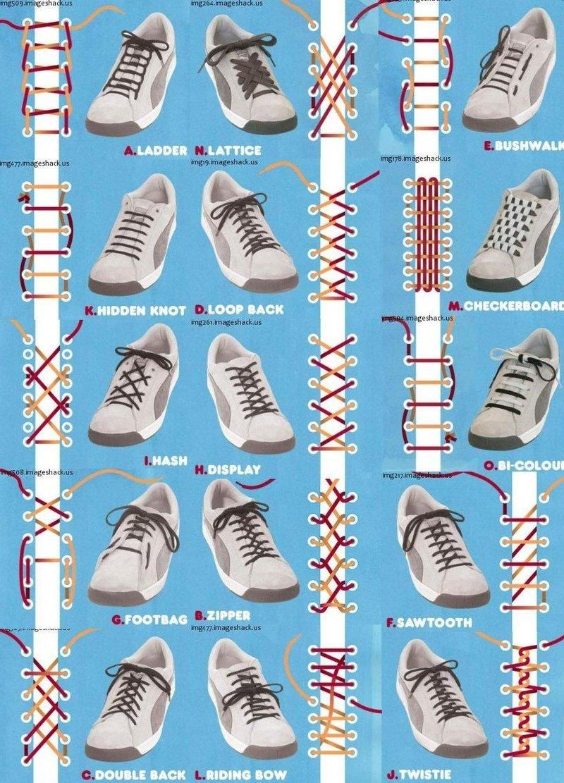 Ideas Para Amarrar Agujetas Buscar Con Google Arte Pinterest Trinity Knot Tie Diagram Shoes Your Fancy