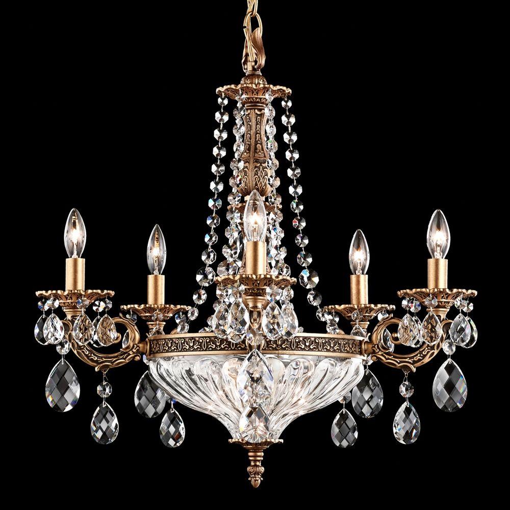 Schonbek milano 21w florentine bronze crystal chandelier style schonbek milano 21w florentine bronze crystal chandelier style r2840 aloadofball Image collections