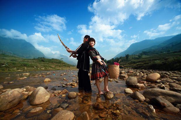 Vietnam dating tours