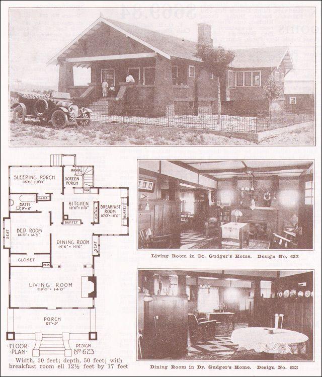 1915 house designs