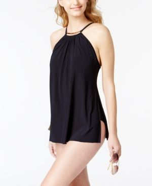 d8d23a5900c29 Parker Underwire Allover Slimming Swimdress | Products | Swim dress ...