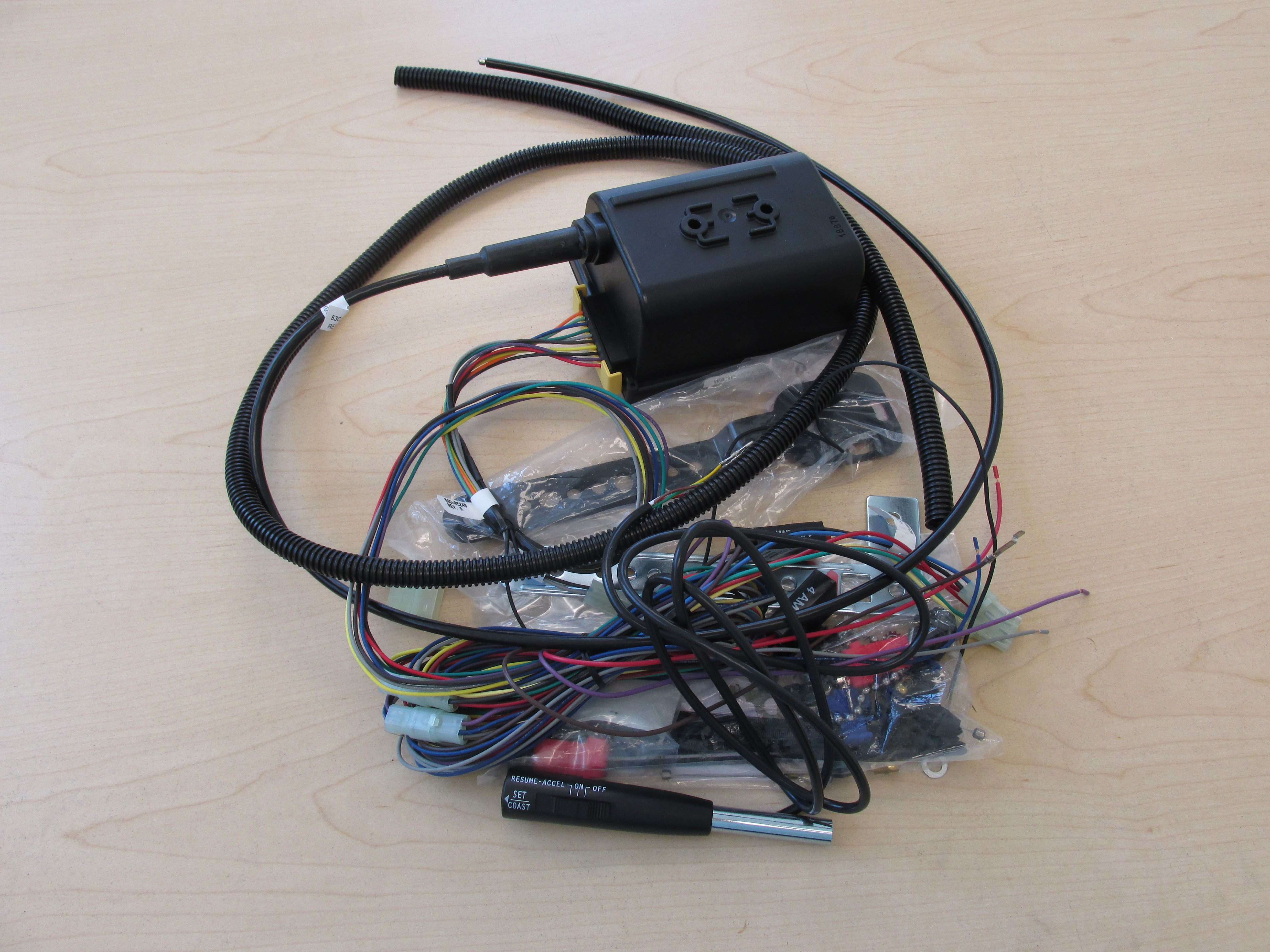 hight resolution of  subaru conversion vw bus and vanagon cruise control kit