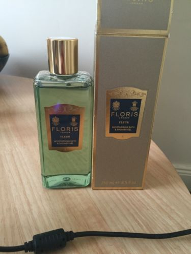 Floris #london #fleur bath and shower gel new , View more on the - view resume