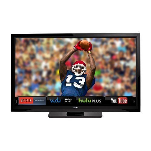 VIZIO E502AR 50inch 1080p 120Hz LCD Smart HDTV by Vizio