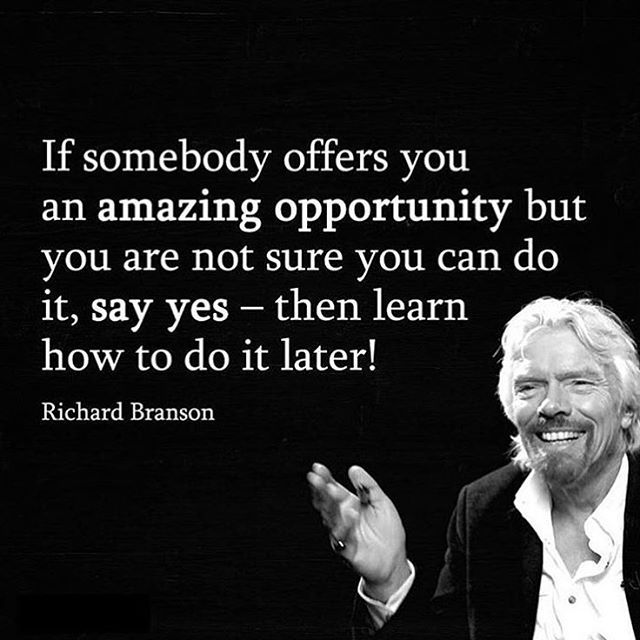 Great Quote By Richard Branson Richard Branson Quotes