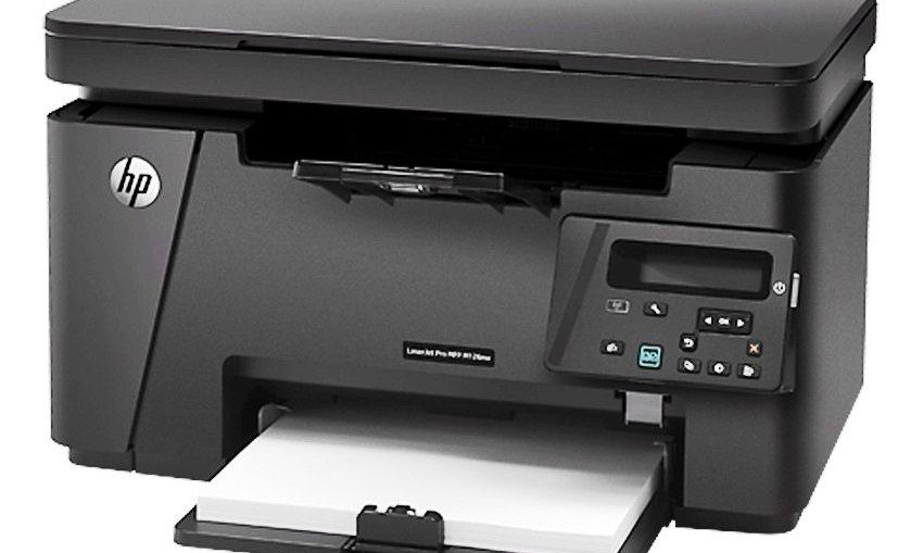 Global Multifunction Laser Printer Market Research Report 2018