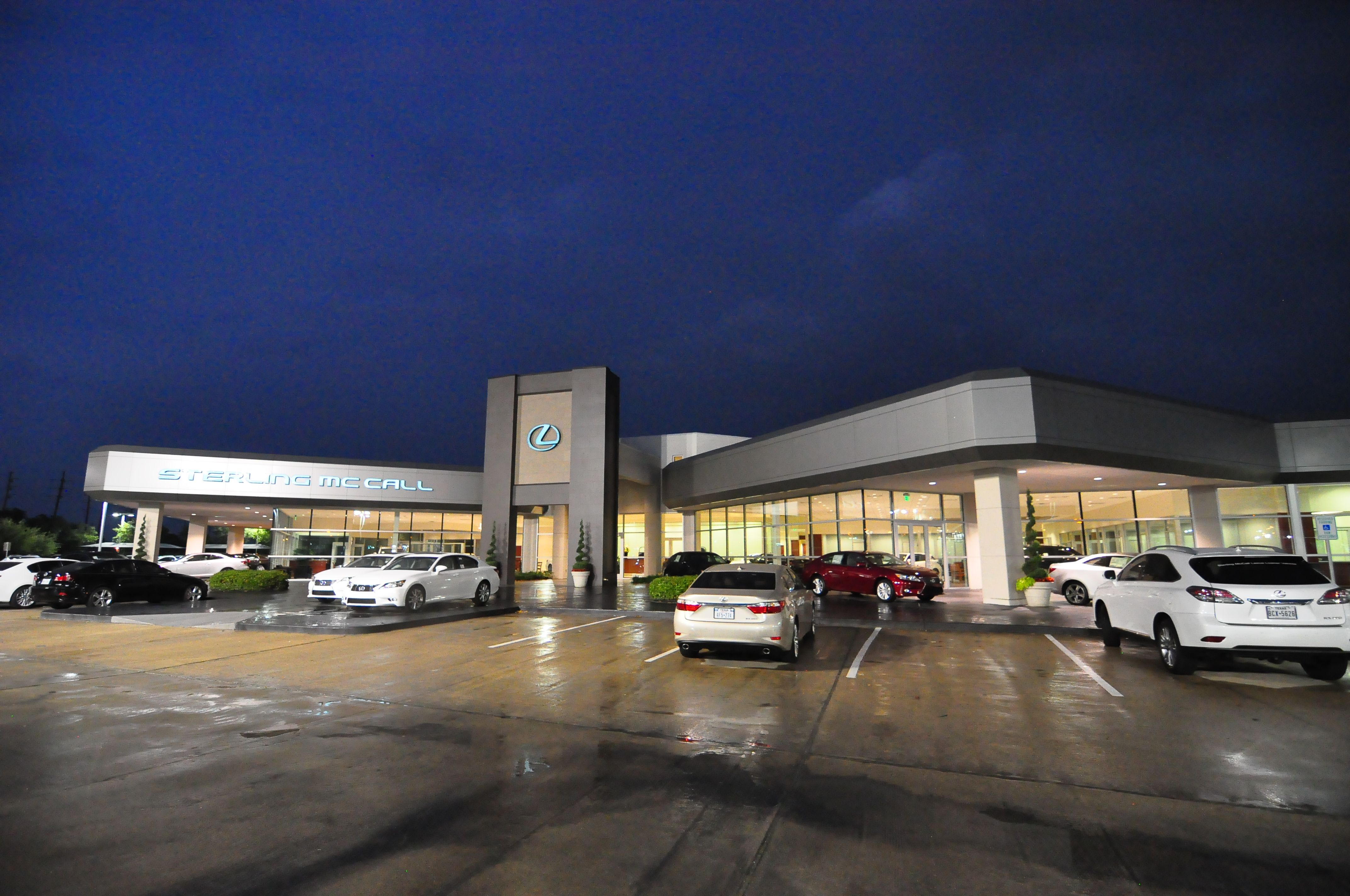 Used Cars Dealers >> Sterling Mccall New And Used Car Dealers In Houston Texas
