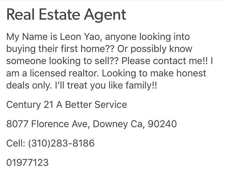 #realestate #realty #realtor #estate #property #professional #losangeles #downtown #california #century21 #investment #buy #sale #home #longbeach #motivation #city #landscape #market #listings #top #Better #Service #ambition #deals #condo #rental #apartments #commercial #family by leon_yao