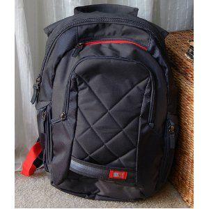 df0dec40b27 Case Logic DLBP-114 14-Inch Laptop Backpack | Macbook Pro With ...