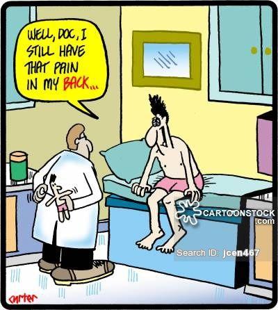 Spine Cartoons Spine Cartoon Funny Spine Picture Spine
