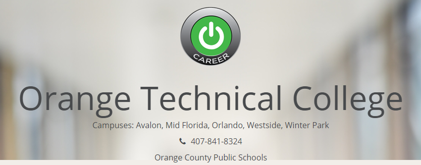 Technical college courses winter park fl (With images