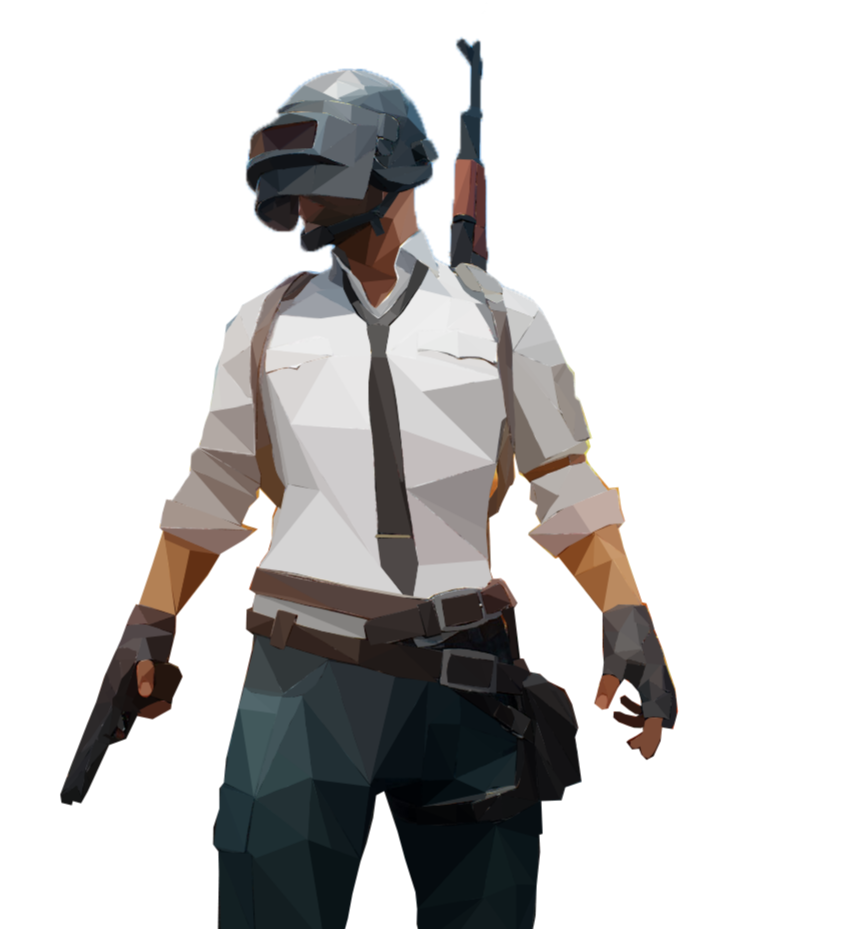Pubg Png Images Download For Photo Editing