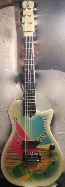 Gretsch Traveling Wilburys Guitar