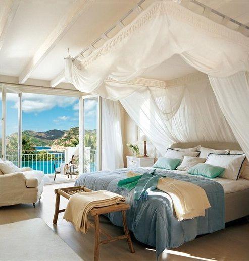 beach #home decorating Adriana Pinterest für zu Hause, Betten