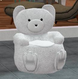 beary default!
