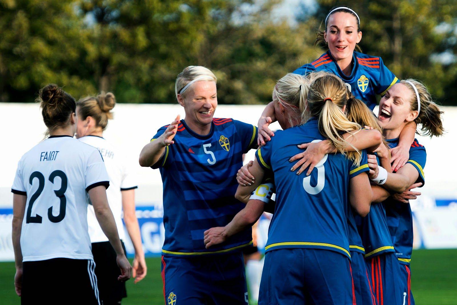 Kosovare Asllani Sweden National Team