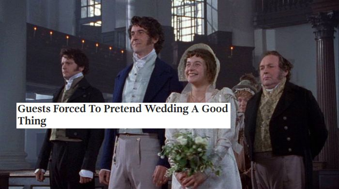Austen The Onion Pride And Prejudice 1995 Part 5 Kc