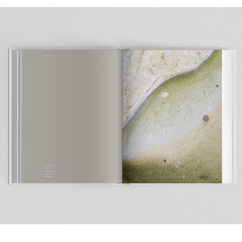 Cereal - Hardback Paper These Islands A Portrait Of The British Isles Book - paper #britishisles