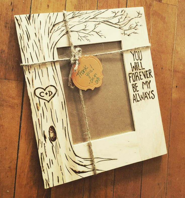 Pinterest Photo Gifts Wood 25 Best Ideas About