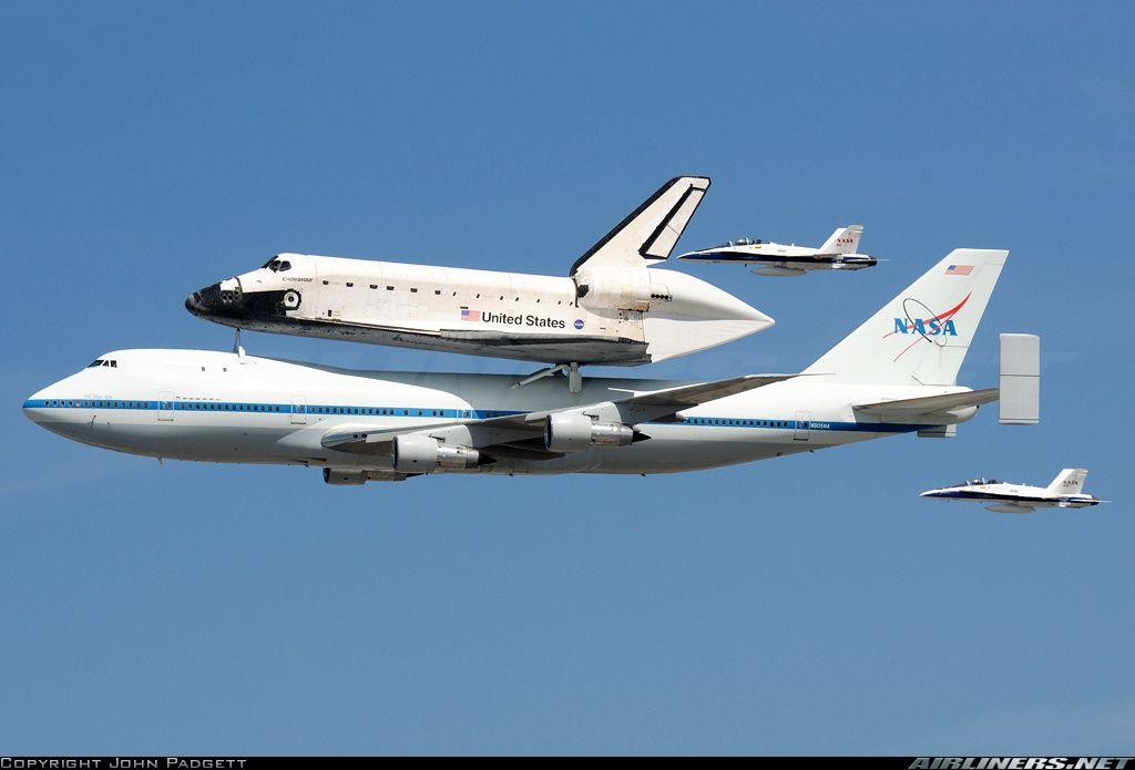 Fotos Aeronaves De La Nasa Raumfahrt Und Technik