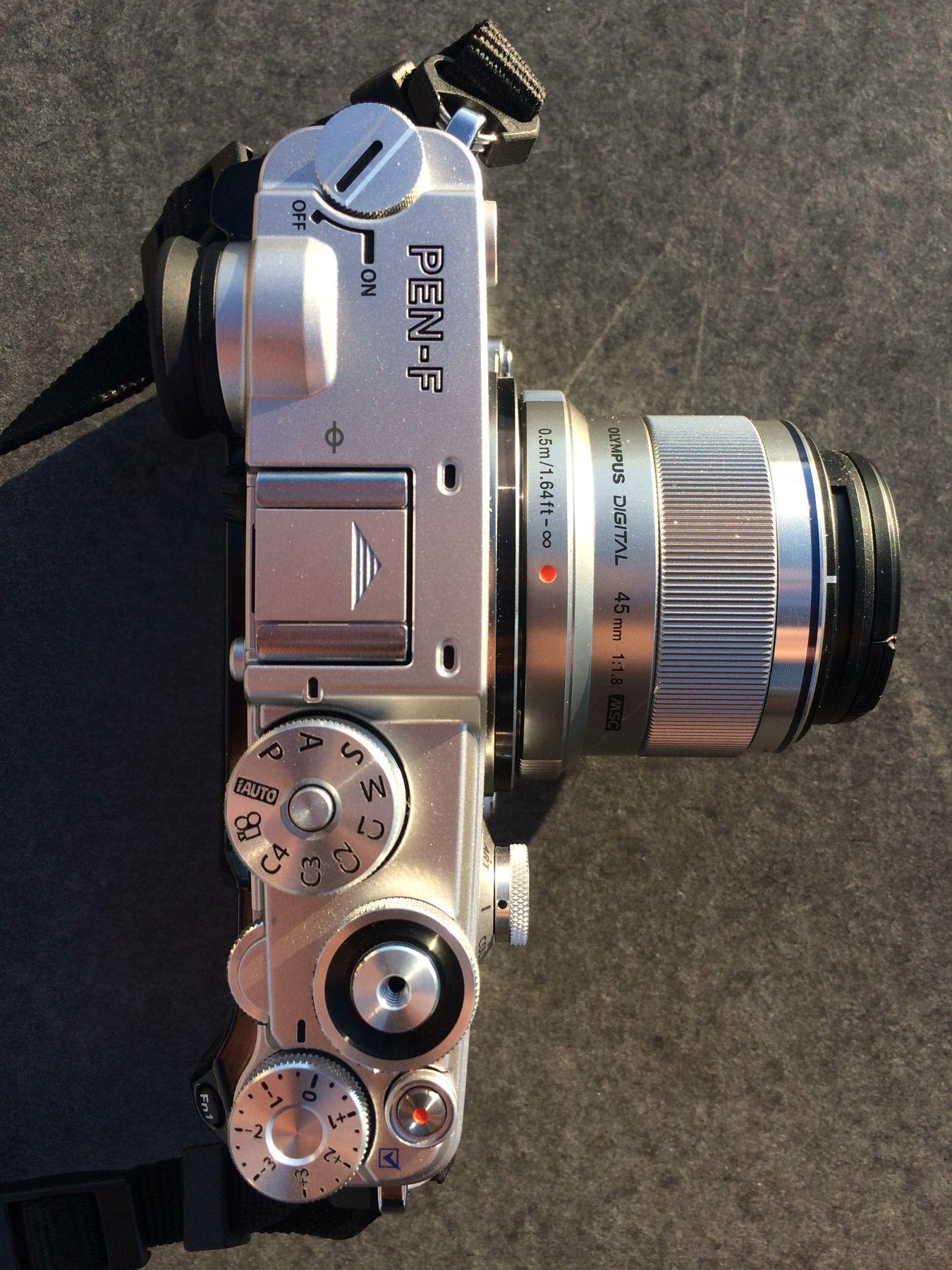 можете лучшие механические фотокамеры людей