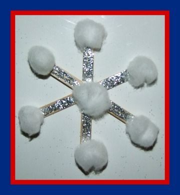 Winter Crafts For Toddlers To Make Easy Winter Craft Ideas