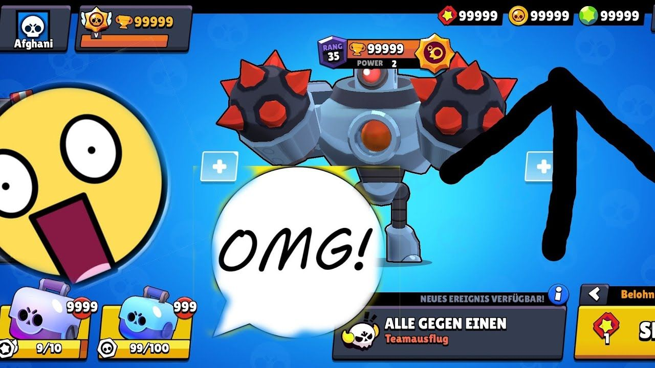 How To Download Brawl Stars Private Server (Tutorial) in