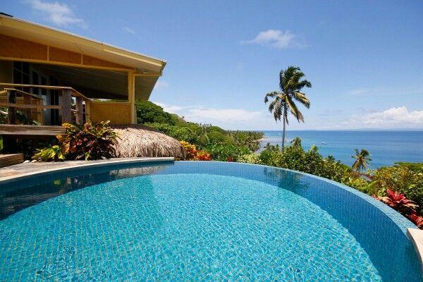 Las piscinas privadas y m s ex ticas del mundo en for Alquiler de casas vacacionales con piscina