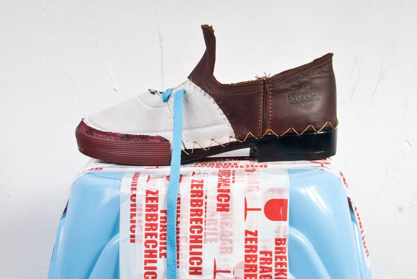shoes by sander wassink