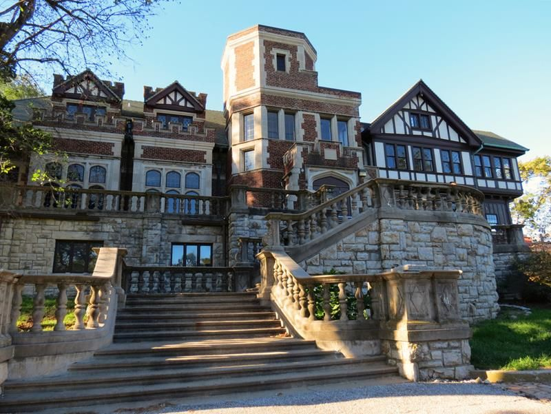 45 Spine Tingling Haunted Places In The Usa Haunted