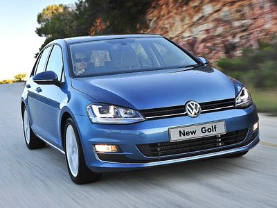 latest car releases south africaThe new Golf 7 now in South Africa  Latest car releases