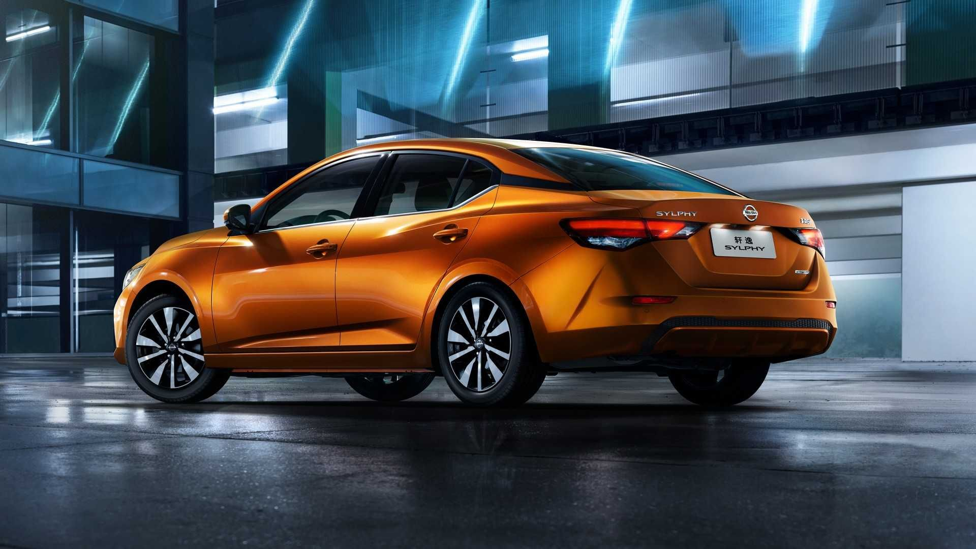 2020 Nissan Sentra Entry Level Get A Serious Upscale Top Speed Nissan Sentra Nissan Nissan Qashqai