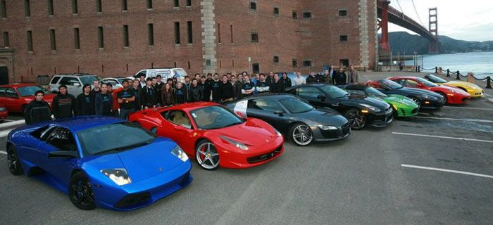 Club Sportiva Is An Awesome Car Club Membership And Luxury Car Rental Nservises Luxury Car Rental Car Luxury Cars