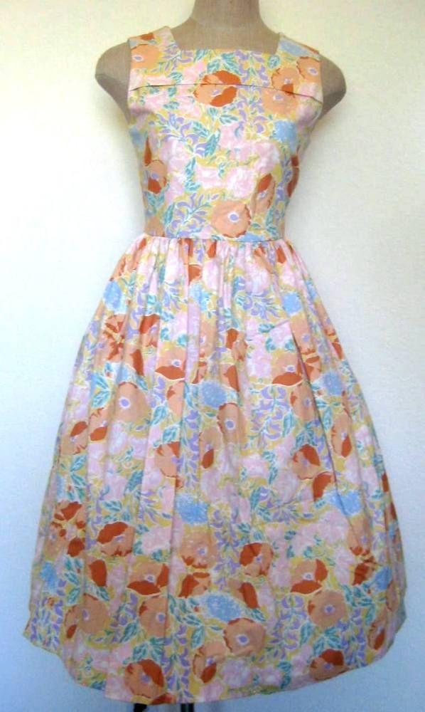 Garden Tea Dresses