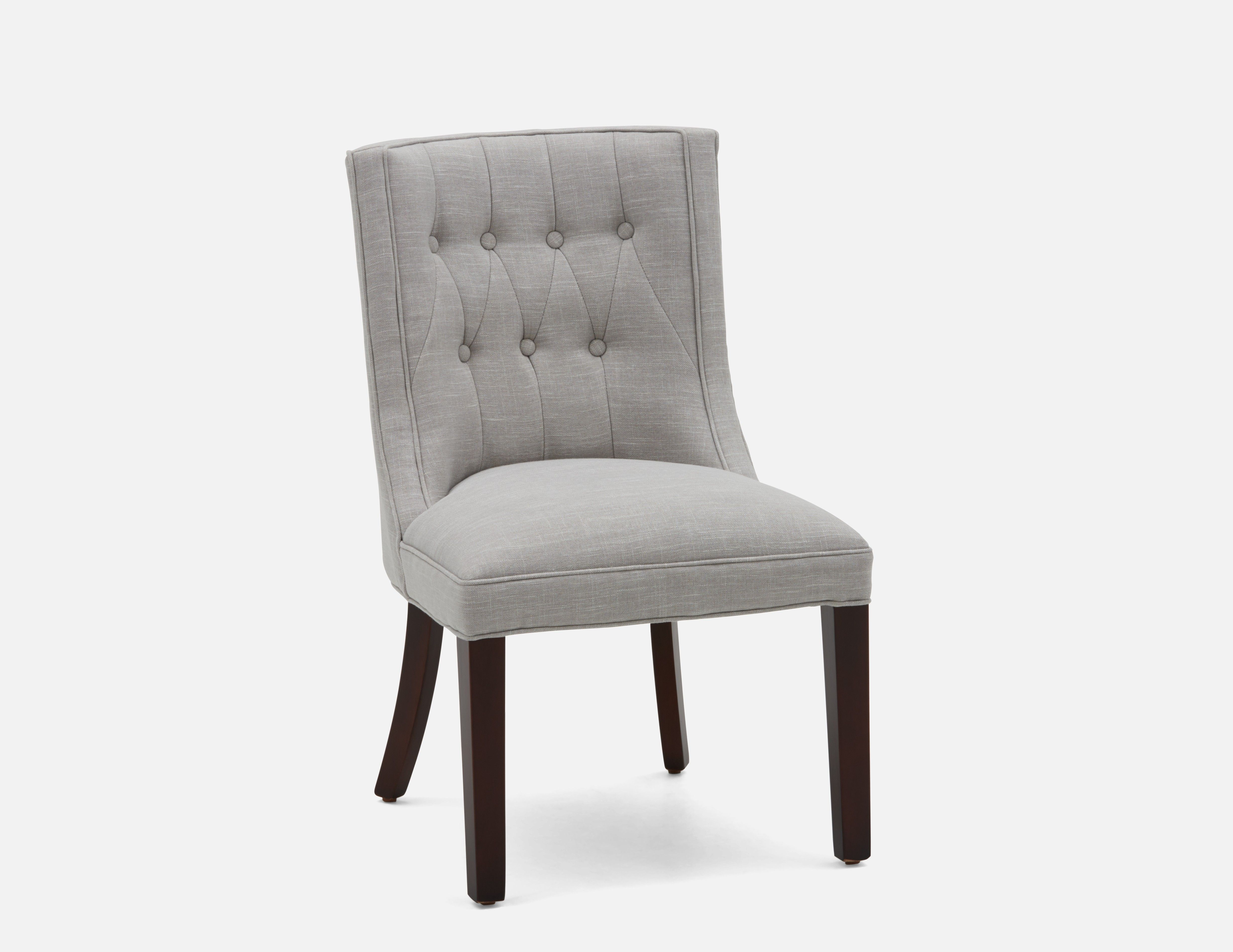 Chaise De Salle A Manger Lida Structube Dining Chairs