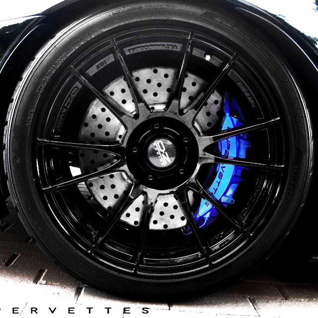 Colored Brake Calipers >> Pin On Vroom Vroom