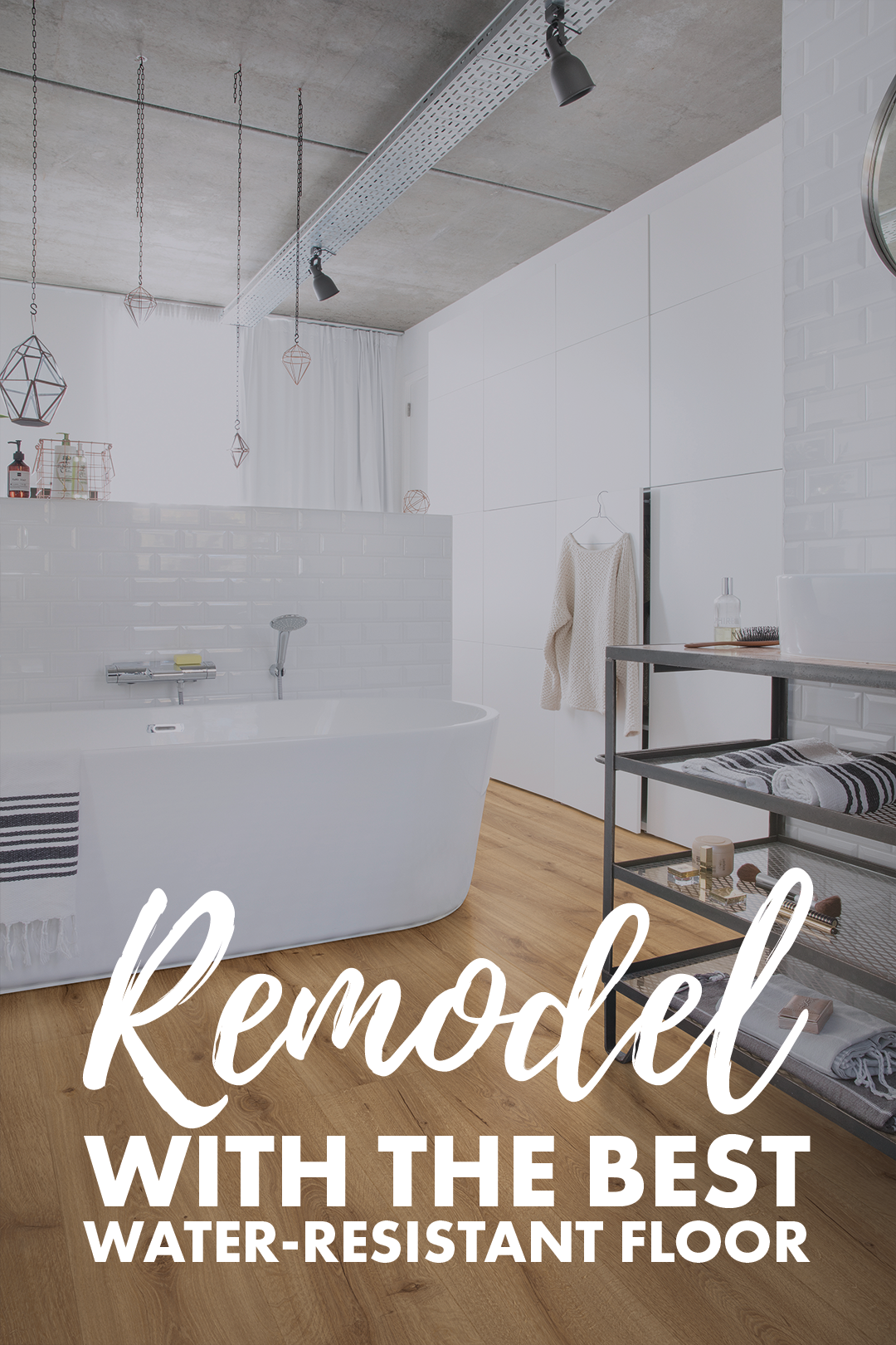 Choose The Perfect Bathroom Floor In 2019 Bathroom Flooring