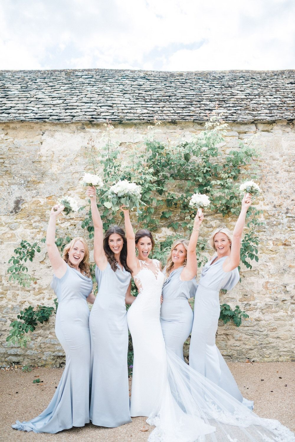 Caswell House Wedding Cotswolds Wedding Venue Photographer Bridesmaid Pictures Bride And Bridesmaid Pictures Bridesmaid Poses [ 1498 x 1000 Pixel ]