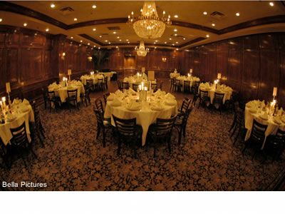 Maggiano S Little Italy Chevy Chase Wedding Receptions In Dc Venues Rehearsal Dinner Locations 0015