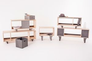 Coleccion Guardalo 60, 90, 120 Diseño: Edurne Turcott http://www.ensambleria.com/