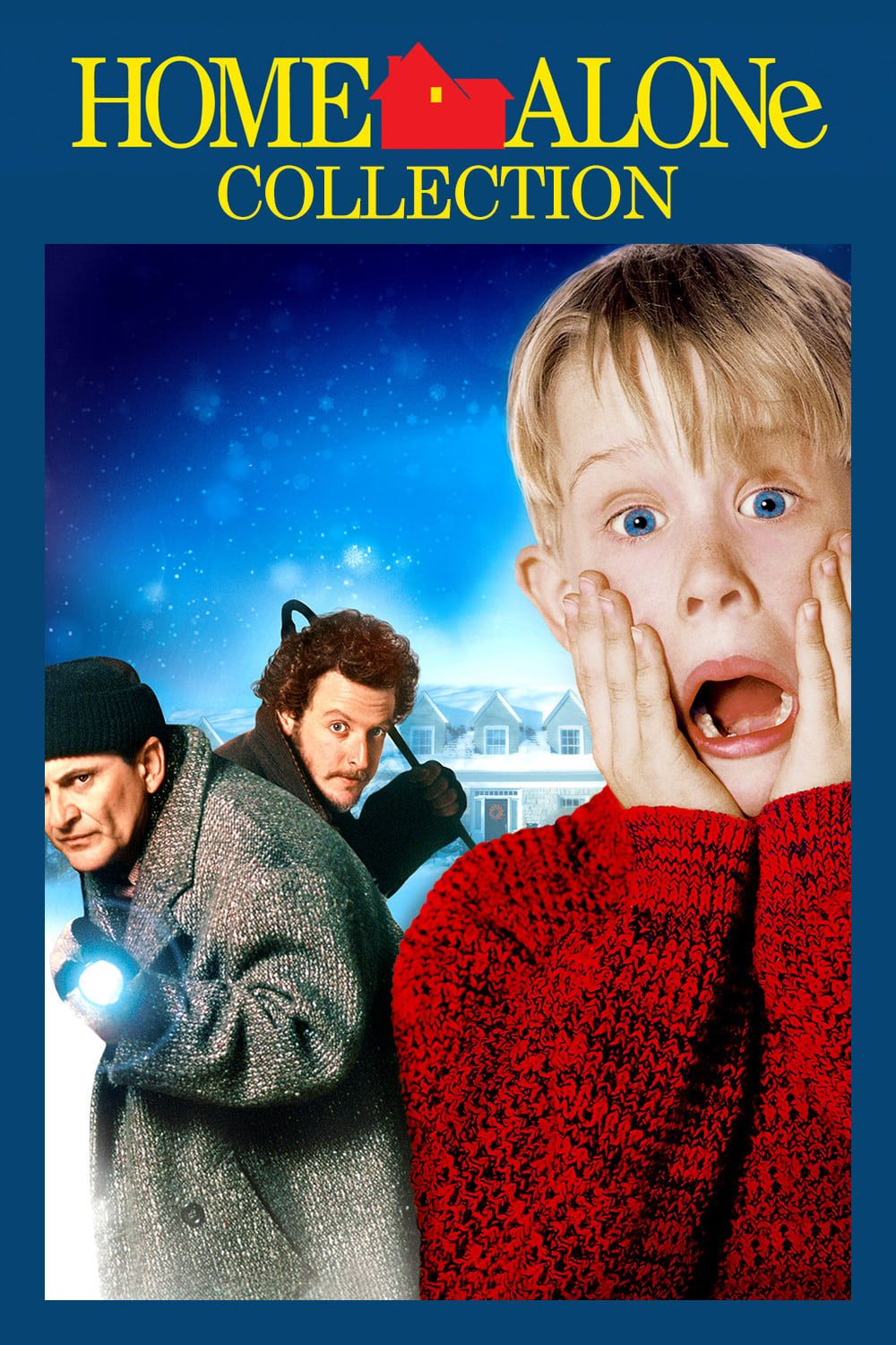 Home Alone 3 123movies 123movies Putlocker Poster
