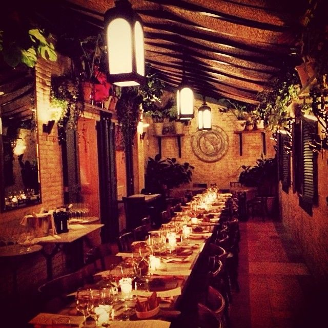 10 Affordable Nyc Restaurants For The Diner On A Budget