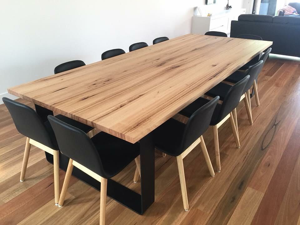 Lumber Furniture On Instagram Stunning King Dining Table What A