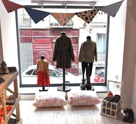 08f8647433 Pequeño Rockanroll  Tienda de ropa infantil para los papás que busquen algo  distinto