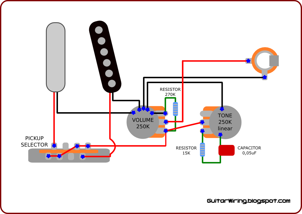 the guitar wiring blog  diagrams and tips warm sounding