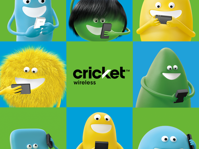 Cricket Wireless Sets 22gb Data Cap On Unlimited Data Plans Will Begin Throttling Data On April 2 Cricket Wireless Cricket Wireless