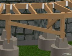 Photo of How to Build a Deck Around an Above Ground Pool