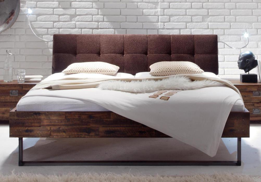 Bett Industrial beflügeln sie ihren schlaf sie lieben schlichte eleganz und